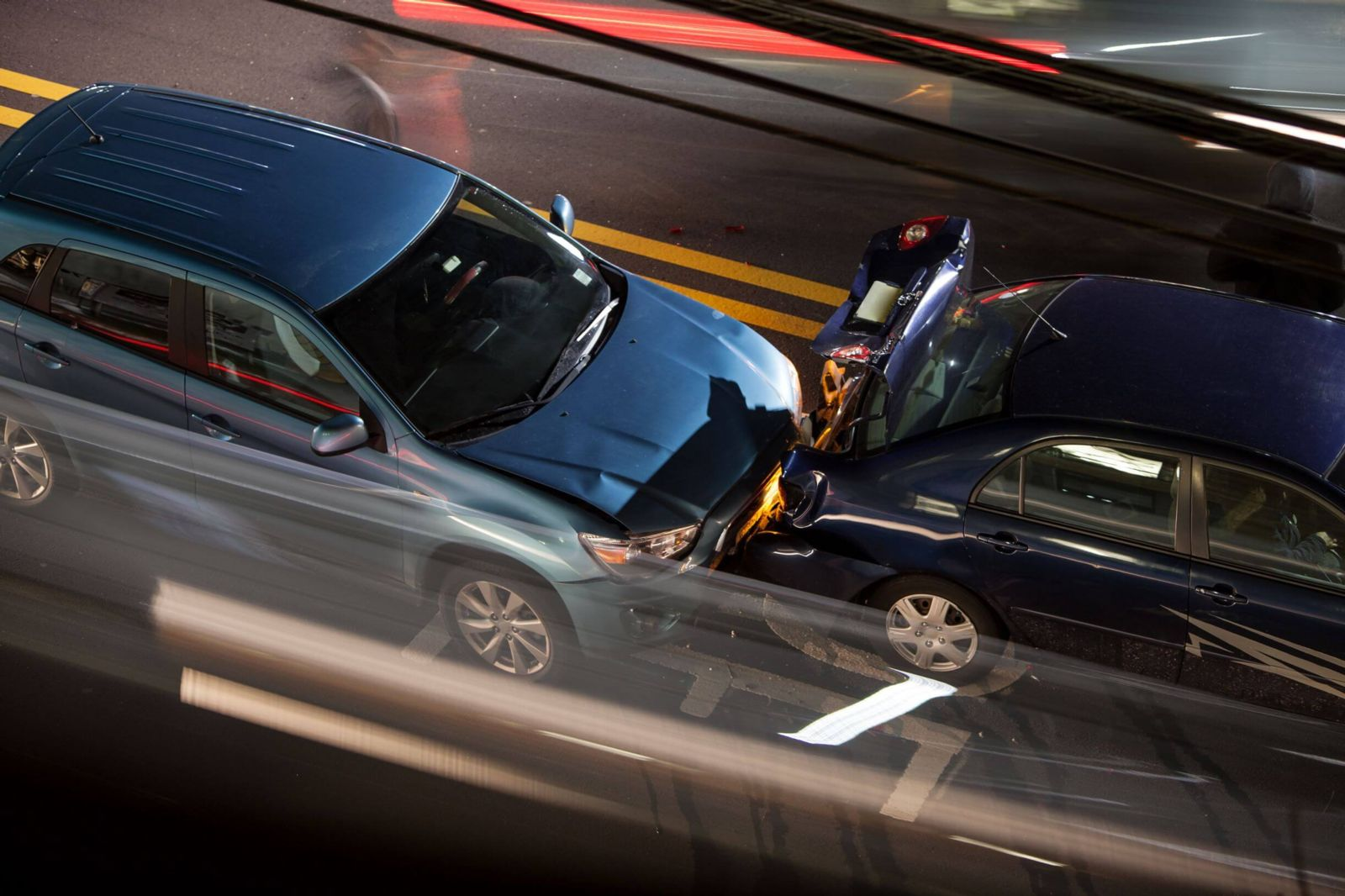 Missouri Car Accidents