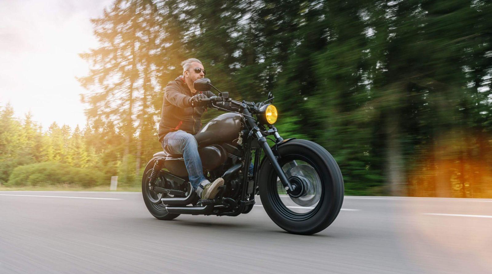 Missouri Motorcycle Laws