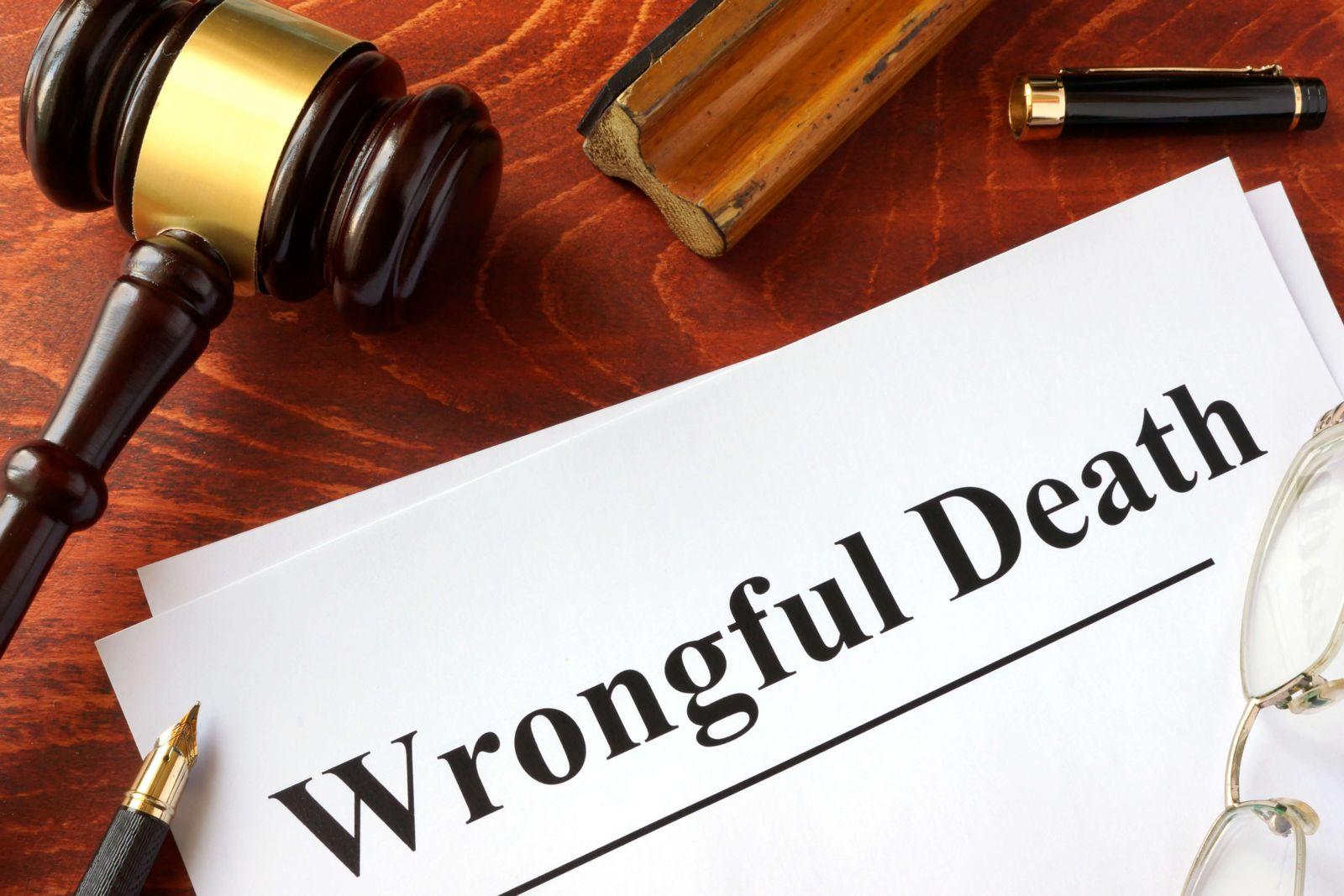 Missouri Wrongful Death Law
