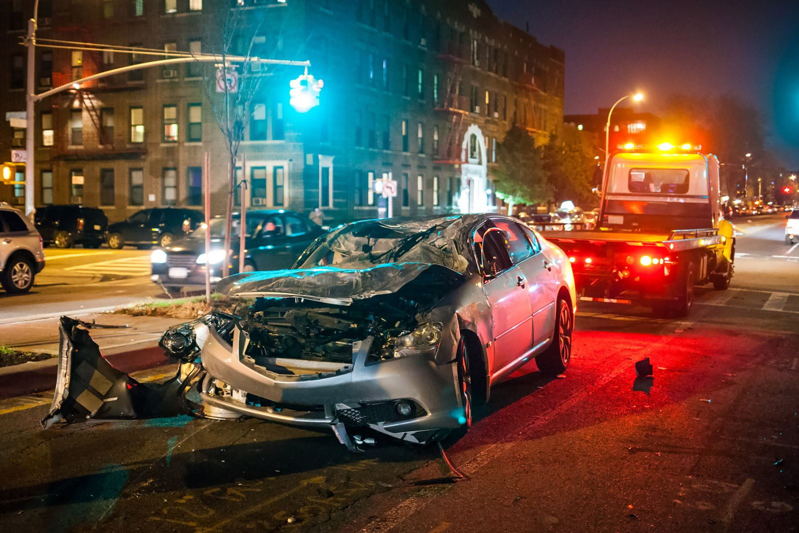 kansas city car accident attorneys