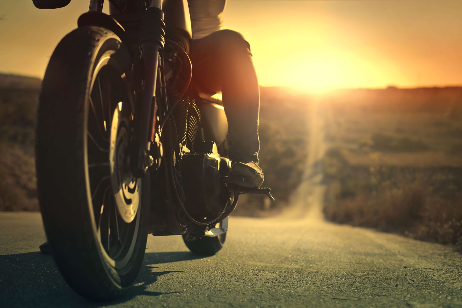 Motorcycle Accidents Injuries