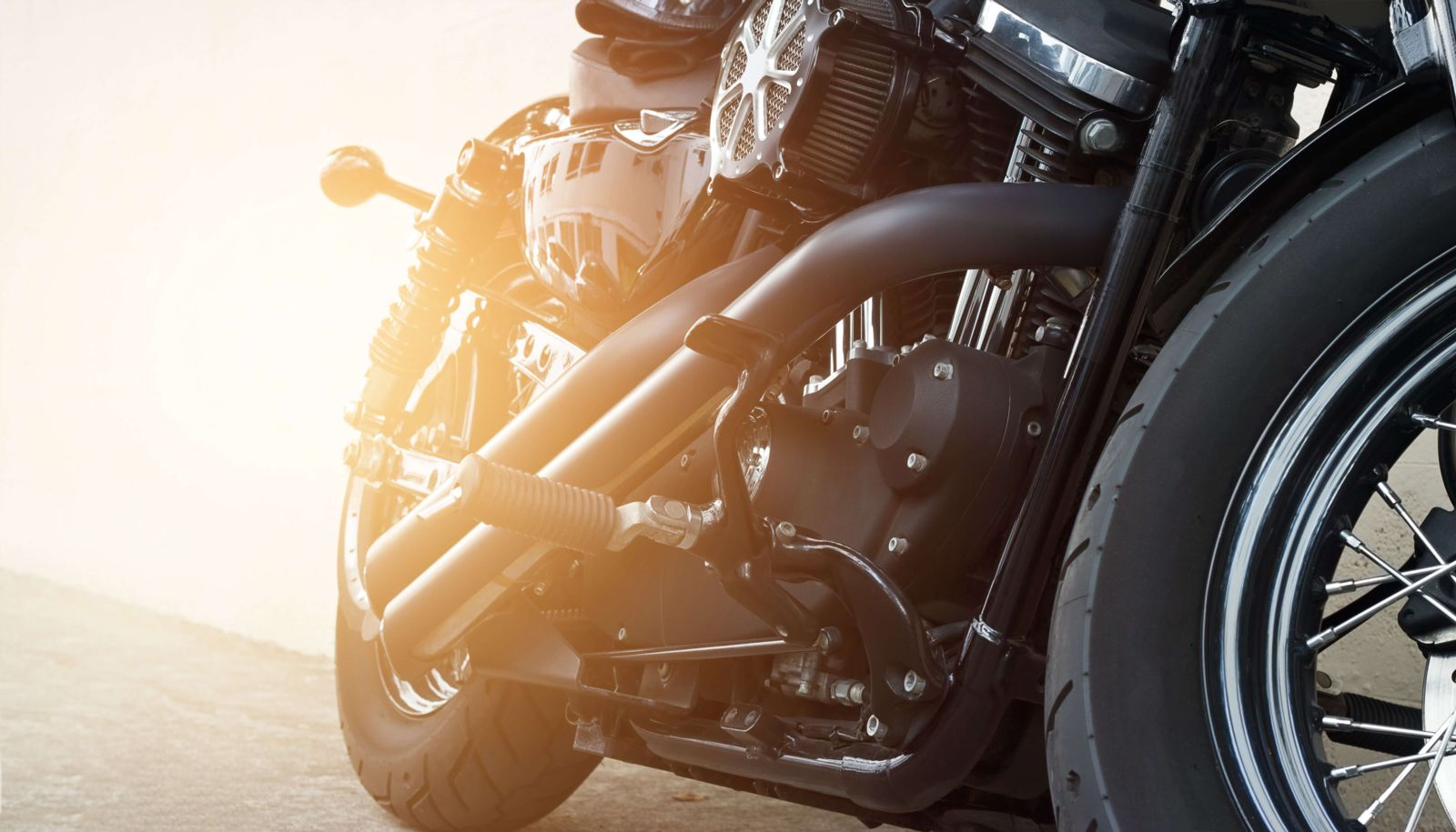Motorcycle Riders Bias in a Personal Injury Claim