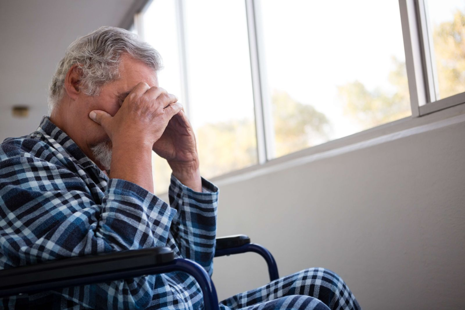Nursing Home Neglect Damages