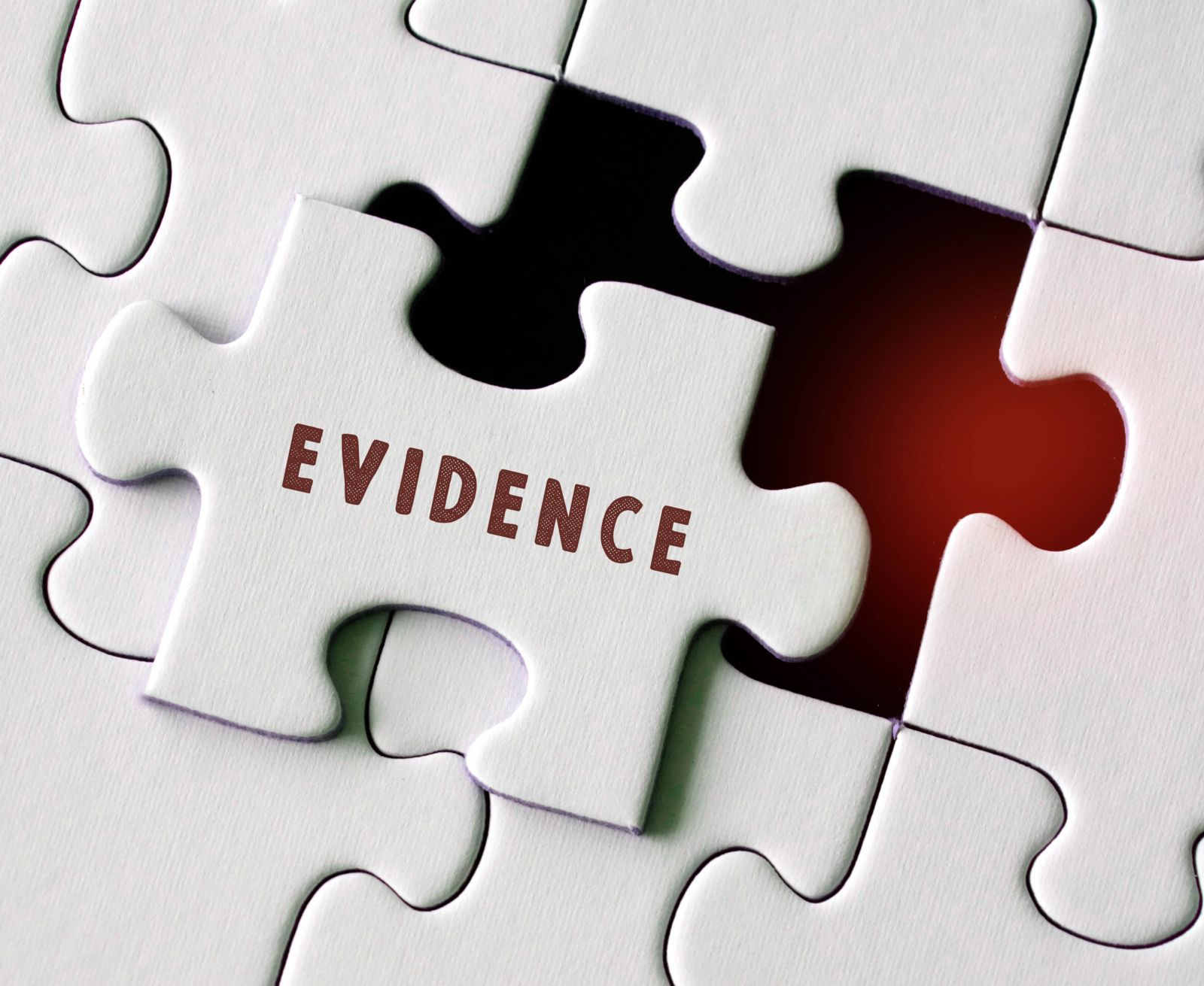 Personal Injury Case Evidence