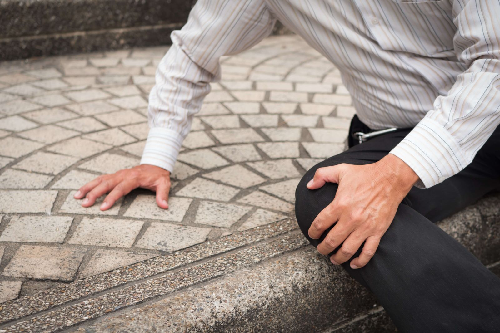 Slip and Fall Accident Lawsuits