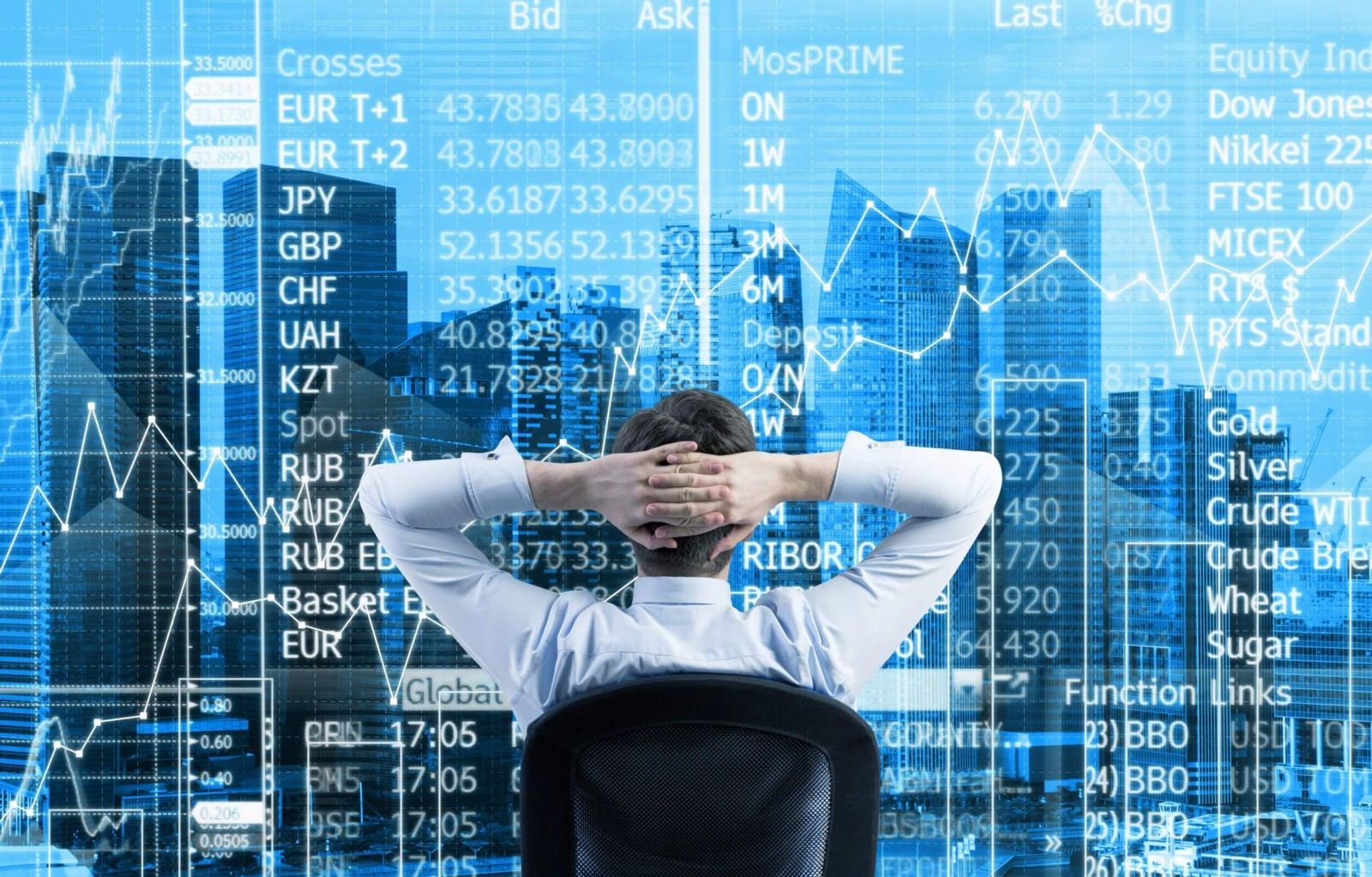 Stockbrokers Neglect Claims