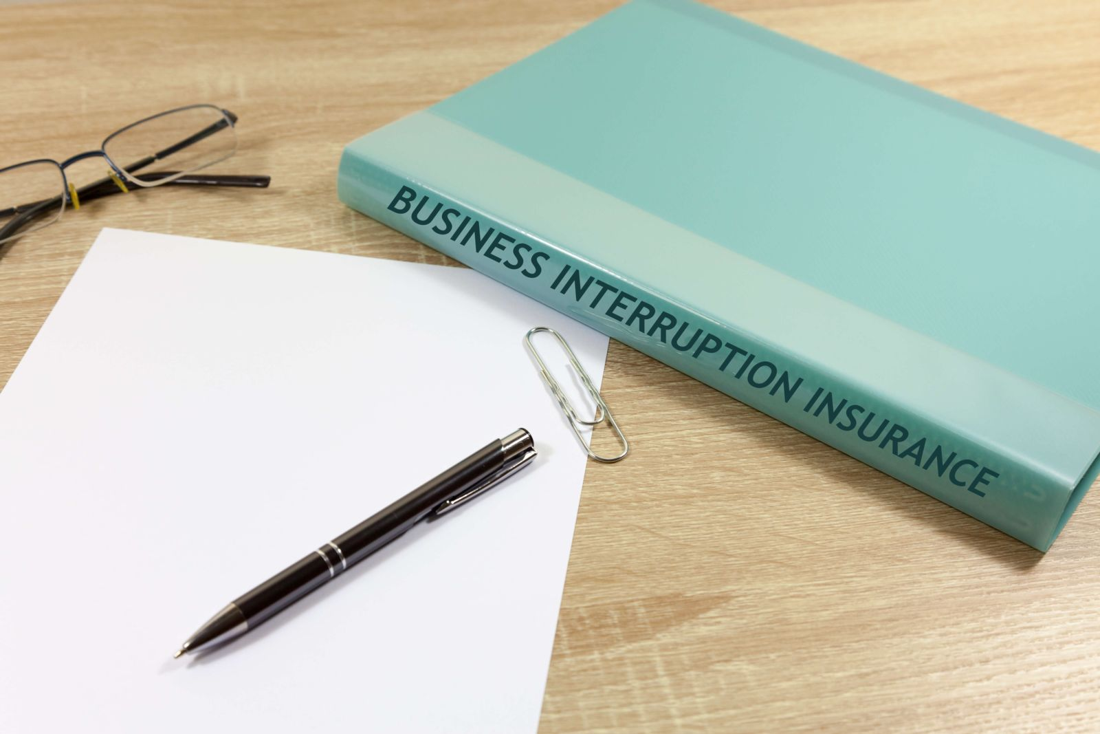 What Is Business Interruption Insurance?