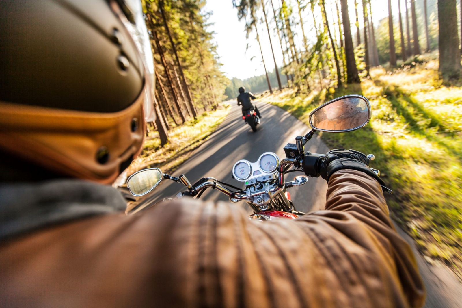 What Possible Damages Could be Awarded to You After a Motorcycle Accident