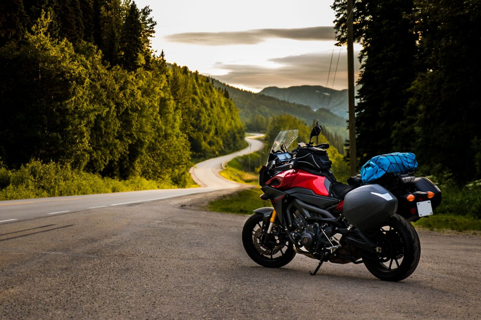 What You Need to Know Before Talking to an Insurance Company About Your Motorcycle Crash