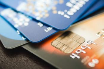 dividing credit card debt in divorce