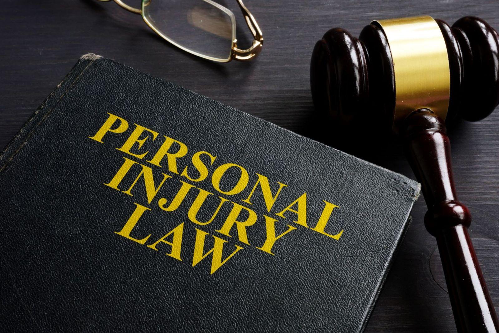 Abogados Especializados en Lesiones Personales en Nebraska