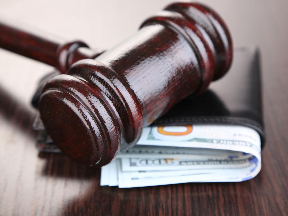 bank account and wage garnishment in Nebraska