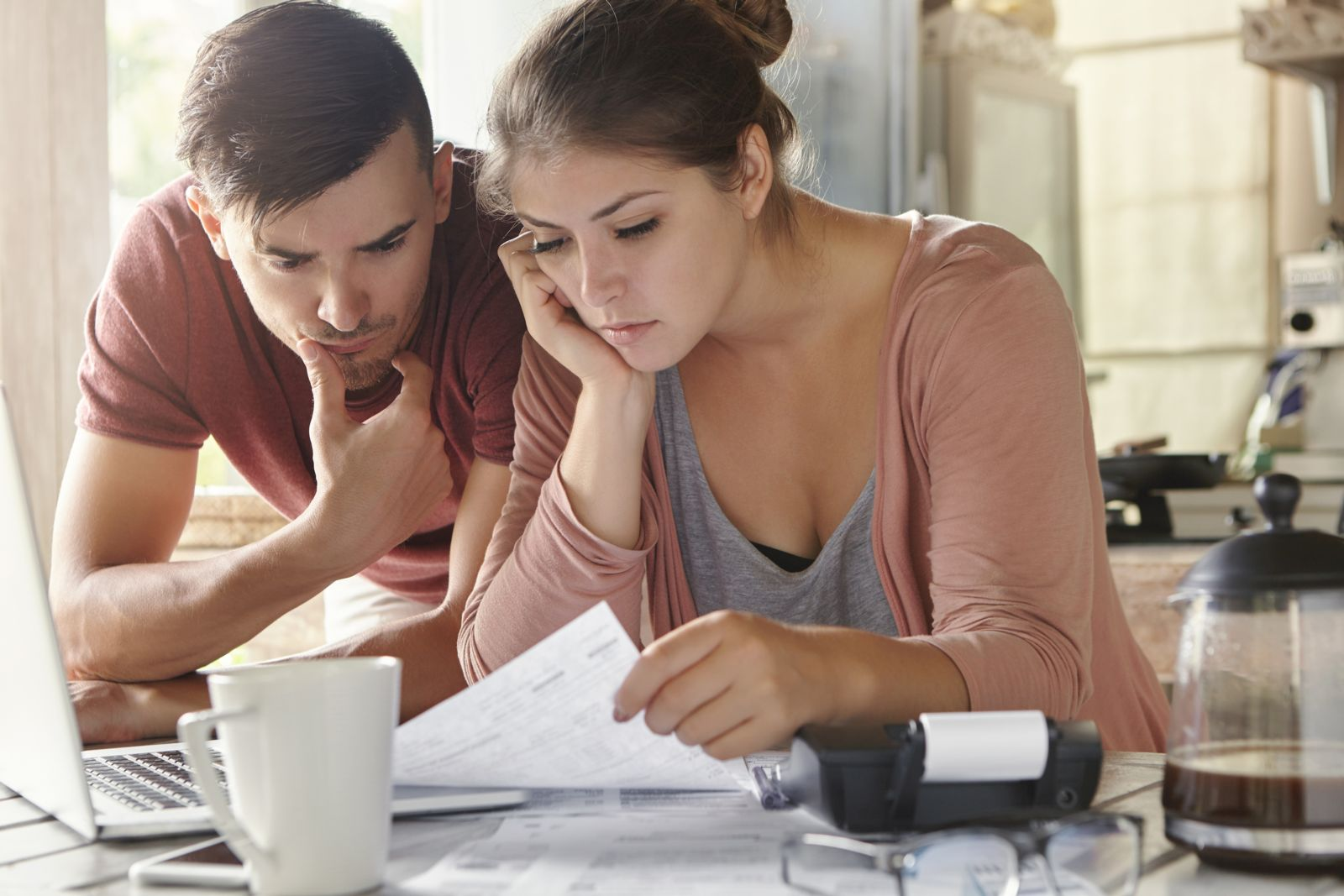 couple in need of a nebraska bankruptcy attorneys