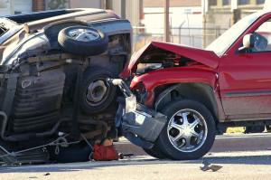 Make a Claim on a Totaled Car in Nebraska