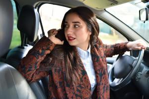 distracted driving lincoln nebraska