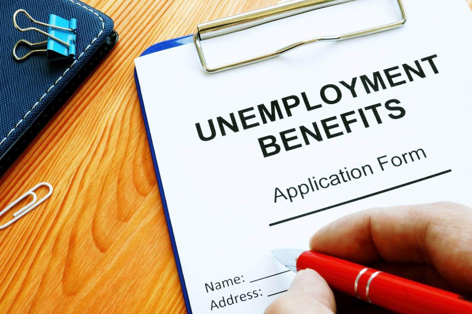 CARES ACT Unemployment benefits