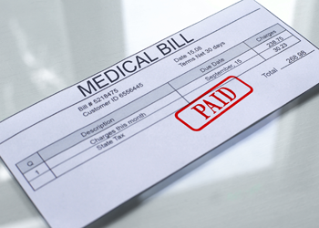 cover medical expenses after an accident