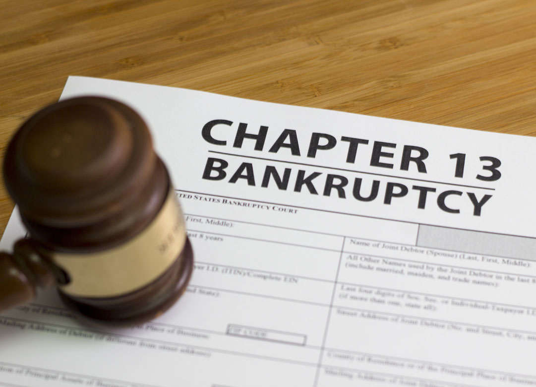 filing chapter 13 bankruptcy in nebraska