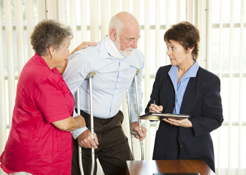 Lincoln personal injury lawyer