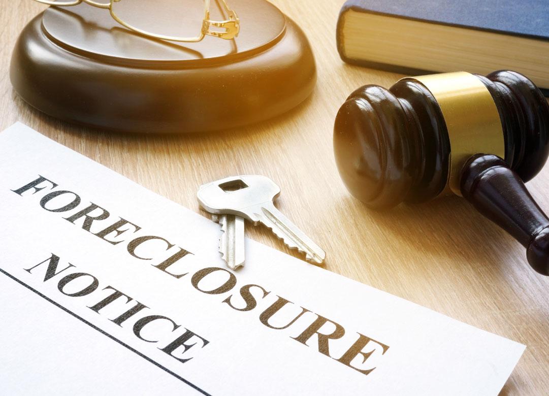 Nebraska Foreclosure