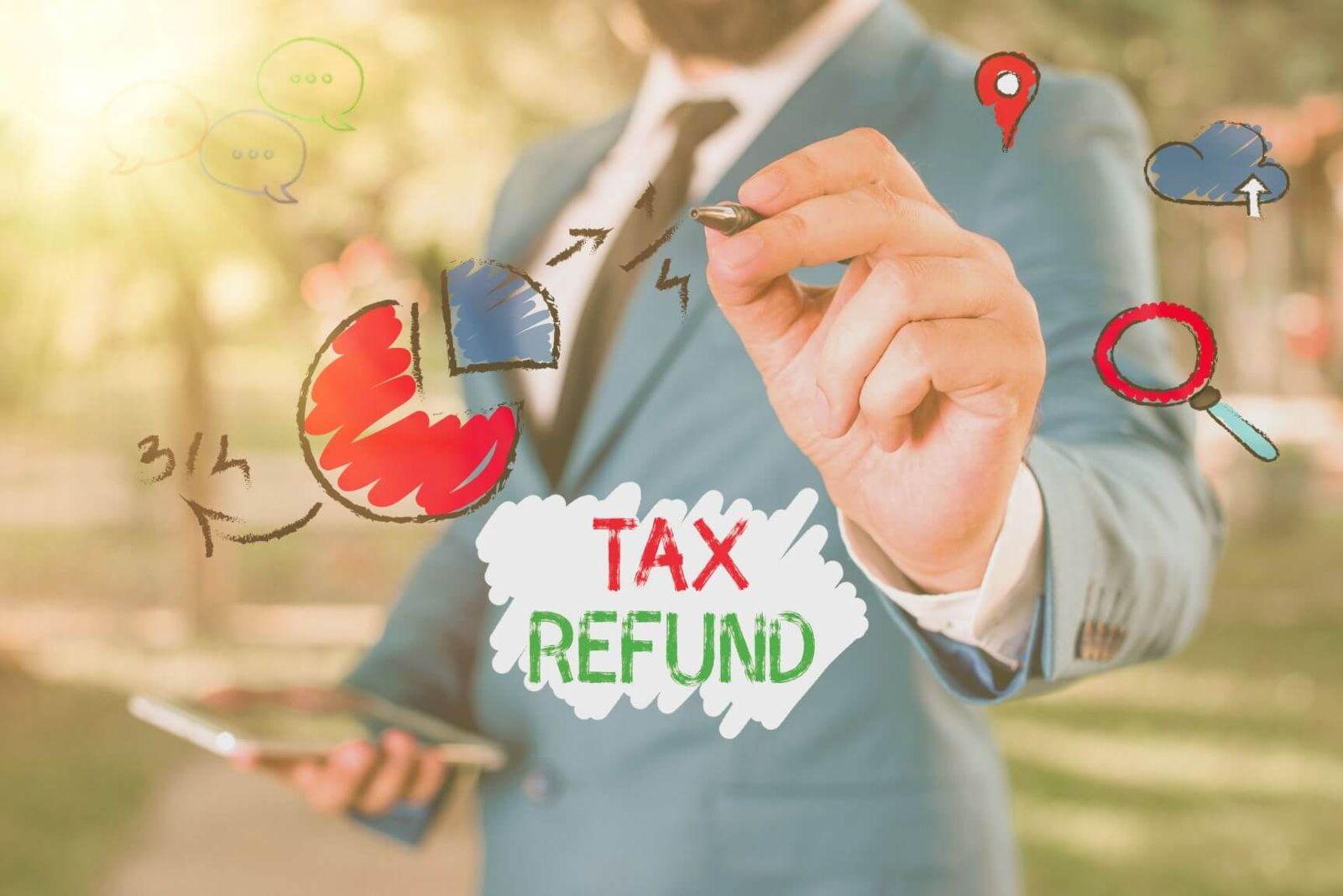 Nebraska Tax Refund