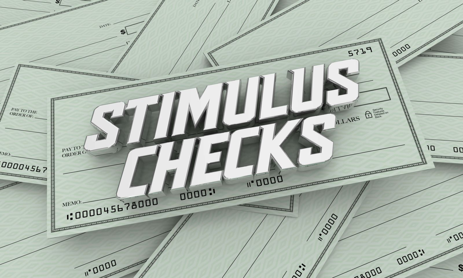 What You Need To Know About The CARES Act Stimulus Payment