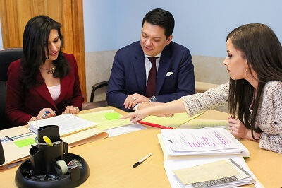 The estate planning, elder law, and probate team in Brooklyn