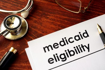 The Medicaid look-back period is changing.