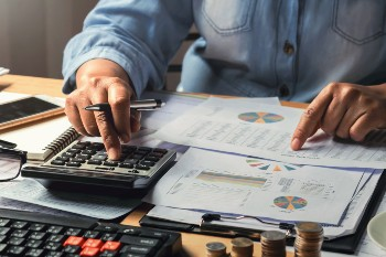 An accounting proceeding can determine if trust assets have been mismanaged.