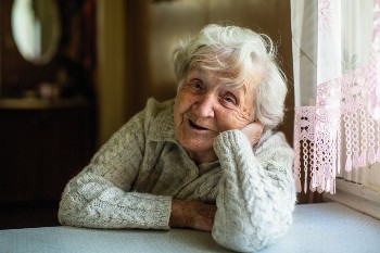Become a guardian of an elderly loved one.
