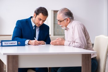 Your attorney can help you decide if co-executors are needed.