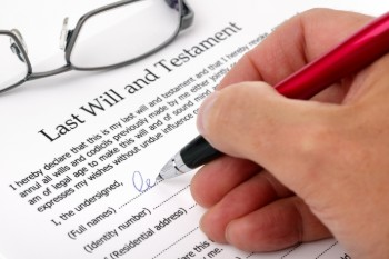 errors in a will can cause big problems