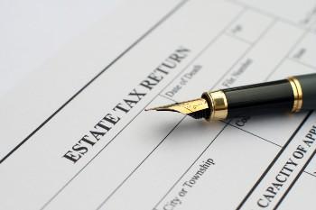 Get help understanding estate tax obligations.