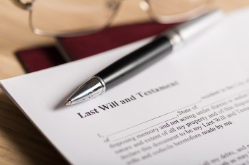If you've been left out of a will, you might have options.
