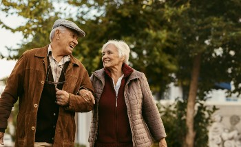 Age on your own terms with a life care plan.