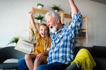 Protect your children and grandchildren by updating your trust.