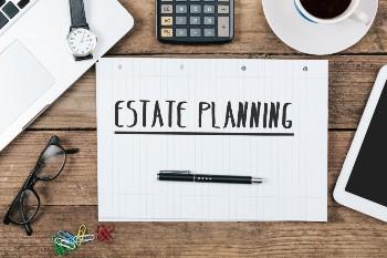 Get estate planning advice from an expert.