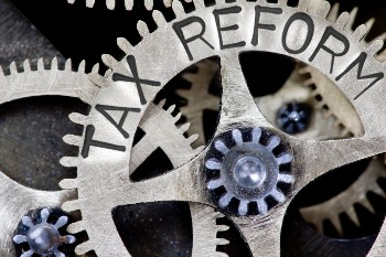 When should you plan for tax reform?