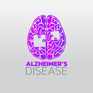 Alzheimer's Disease Stamp