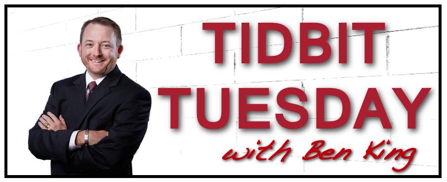 tidbit tuesday with Ben King medicaid basics