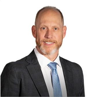 Estate Planning Attorney John Ross