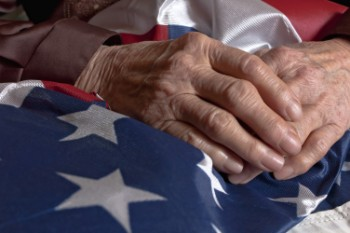 using veteran's benefits for senior care nees
