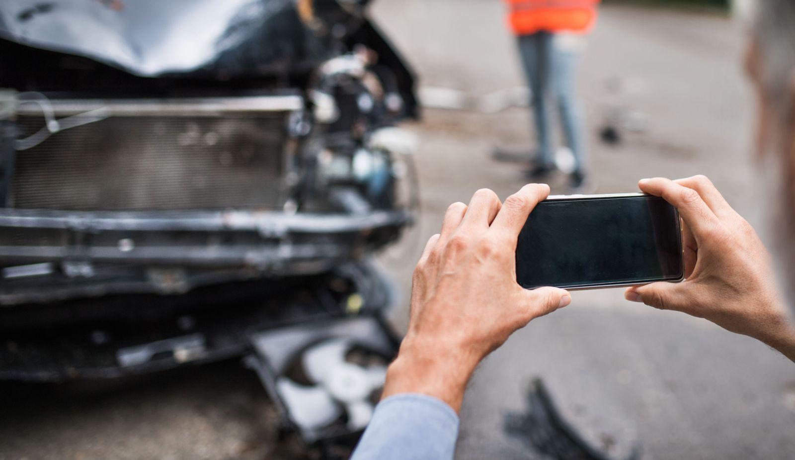 What Should I Do In A Car Crash