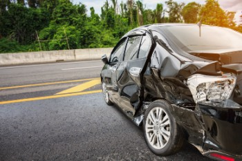 After a hit and run, an attorney can help you get compensated for damages.