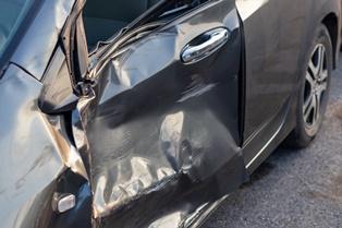 Side-impact crashes
