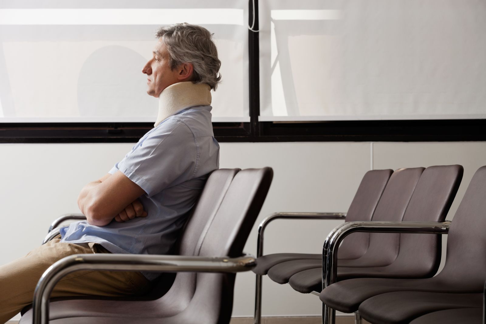 Lost Wages During Recovery Include Sick Days and Vacation Pay