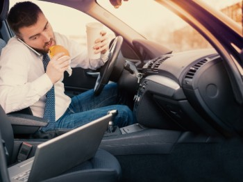 Distracted drivers can cause severe accidents.