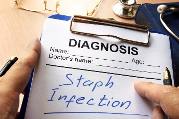 Infections are a common dog bite complication.