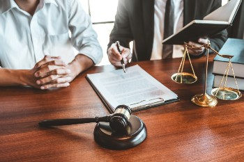 Hiring a qualified attorney is essential.