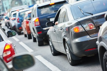 Lane changes can cause serious accidents.